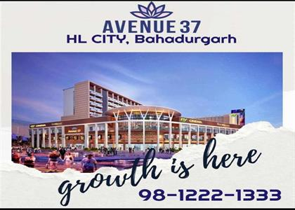 Real Estate In Bahadurgarh