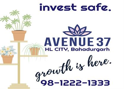 Safe Investment in Bahadurgarh