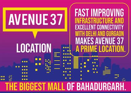 Investment Near Metro In NCR