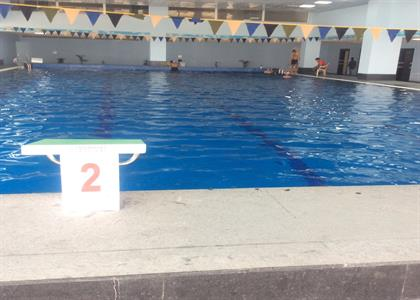 Swimming Pool In Bahadurgarh
