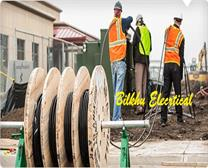 Electrical contractor with Plan