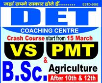 B.Sc  Agri. Coaching in jind