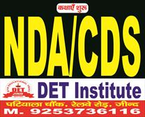 CDS coaching in jind
