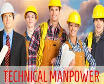 Technical Manpower