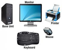 Computer Parts in Jind