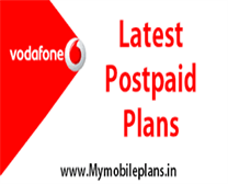 LATEST PLANS FOR VODAFONE IN JIND