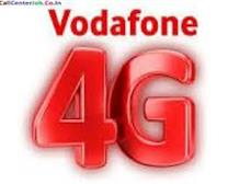 VODAFONE 4G NETWORK IN JIND