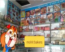 mohit bakers