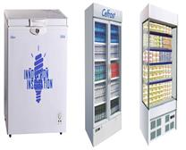 CELFROST DEEP FRIDGE