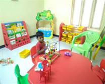 BEST PLAY SCHOOL IN JIND