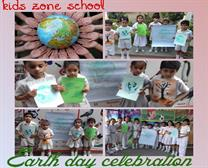 Earth day celebration (22-04-17)