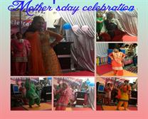 Mother'sday celebration