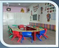 Kids zone school