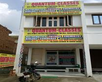 Quantum Classes Building