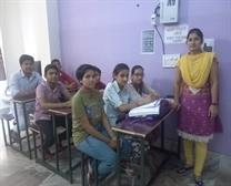Our 10th class batches are going on