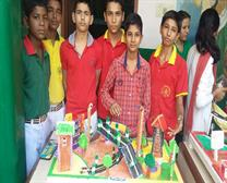 science exhibition in school