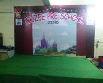KIDZEE INTRACTIVE STAGE