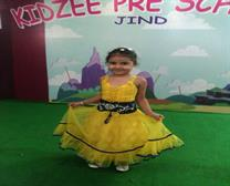 KIDZEE LITTLE PRINCESS