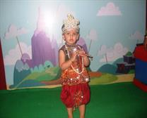 LITTLE NAND GOPALA