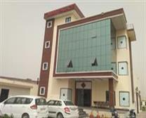 Best hotel in jind