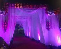 Best spot for Marriage Party