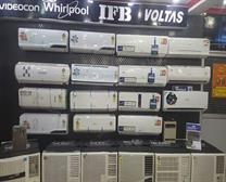 FULL RANGE OF AIR - CONDITIONER