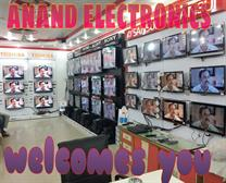 ANAND ELECTRONICS