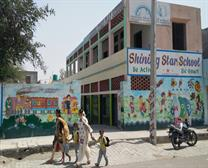 SHINING STAR PLAY SCHOOL