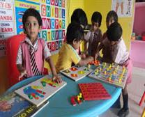 ENGLISH MEDIUM SCHOOL IN JIND