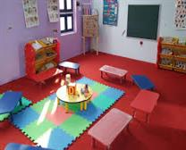 INTERACTIVE PLAY CLASS ROOM IN JIND