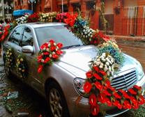 Car Decorations