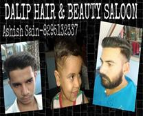 dalip hair & beauty saloon