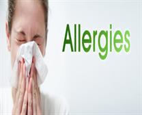 ALLERGIC TREATMENT