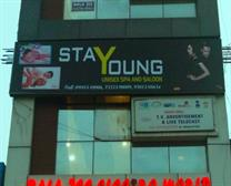 Stay Young Spa and Saloon