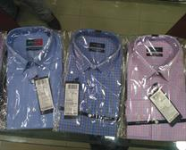 multi colour shirts