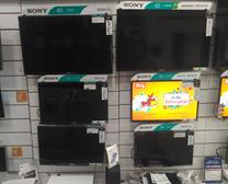 Sony led display
