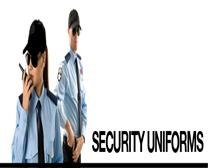 BSC SECURITY UNIFORM