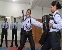 BSC LADIES SECURITY TRAINING