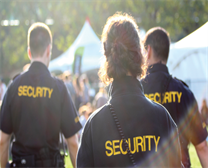 BSC Security