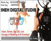 SNEH DIGITAL STUDIO