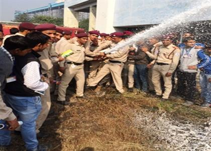 Fire Fighter Course In Haryana