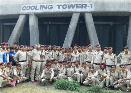 Fire Officer Course In Jind