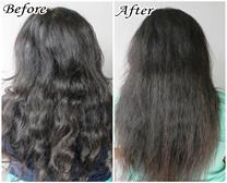 hair Rebounding & Smoothening