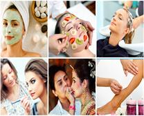 Dream Girl Beauty Parlour