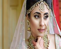 Bridal makeup in Jind