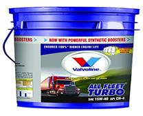 Valvoline All fleet turbo
