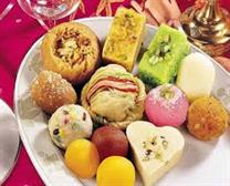 MIX SWEET IN JIND