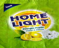 Detergent powder Lemon and Jesmine
