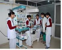 KHUSHI SCHOOL OF NURSING  AFTABGARH