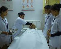 NURSING COURSES IN HARYANA